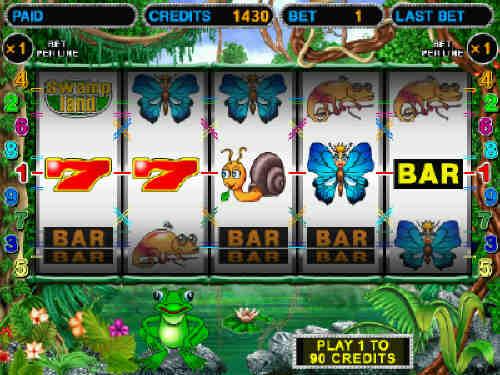 Игровые автоматы с бонусами играть бесплатно, без.