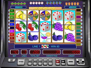 Бездепозитные бонусы в онлайн казино за регистрацию - SlotsKit