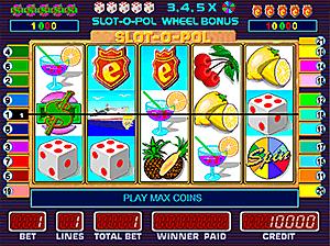 Игровые автоматы Mega Jack играть бесплатно без регистраций