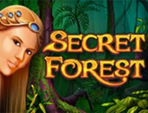 Игровой автомат Secret Forest играть на деньги с бонусом