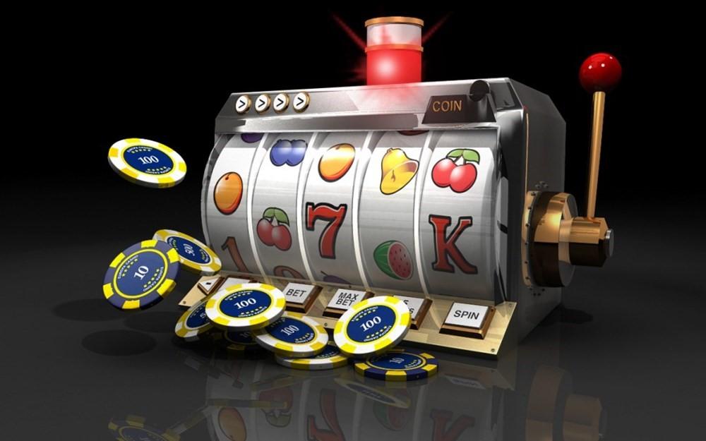 Игровые автоматы и онлайн слоты - Играть бесплатно на.
