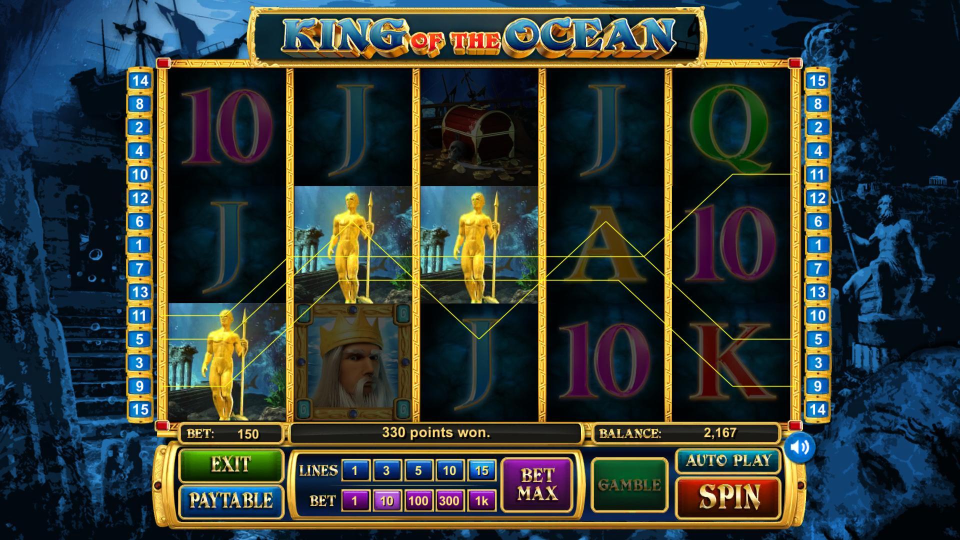 Играть в лучшие игровые автоматы онлайн в казино СлотоКинг