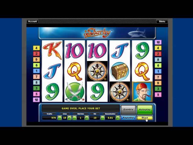 Игровые автоматы онлайн бесплатно и без регистрации!