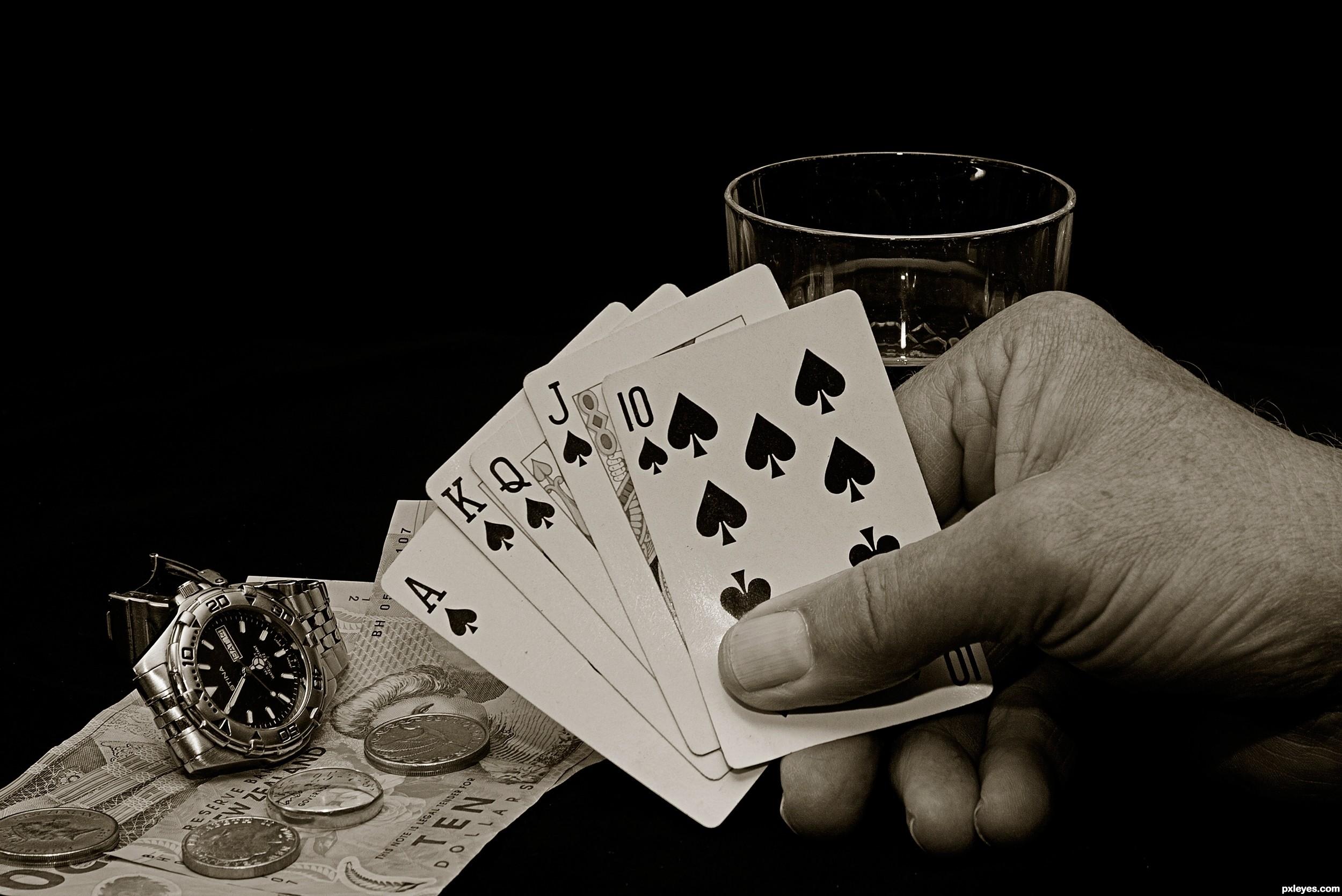 предложения играть в казино с половины