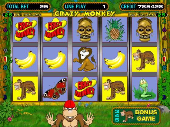 Игровые автоматы бесплатно без регистрации - играть сейчас в.