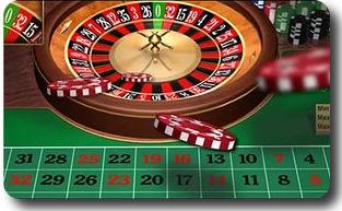 Рулетка - Играй казино игры БЕСПЛАТНО без скачивания.